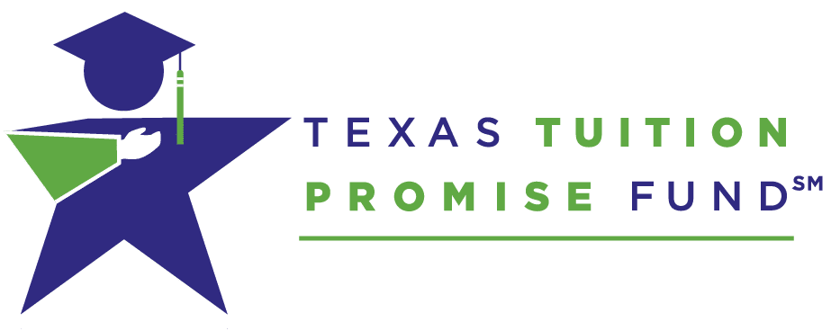 Texas Tuition Promise Fund Logo